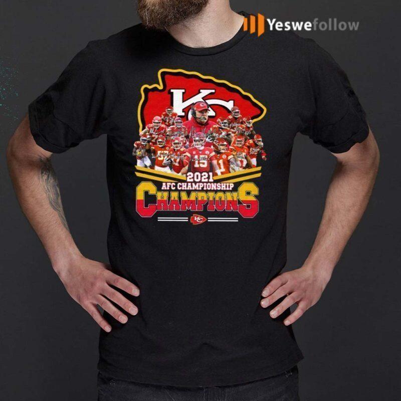 Chiefs-AFC-Championship-2021-Shirt