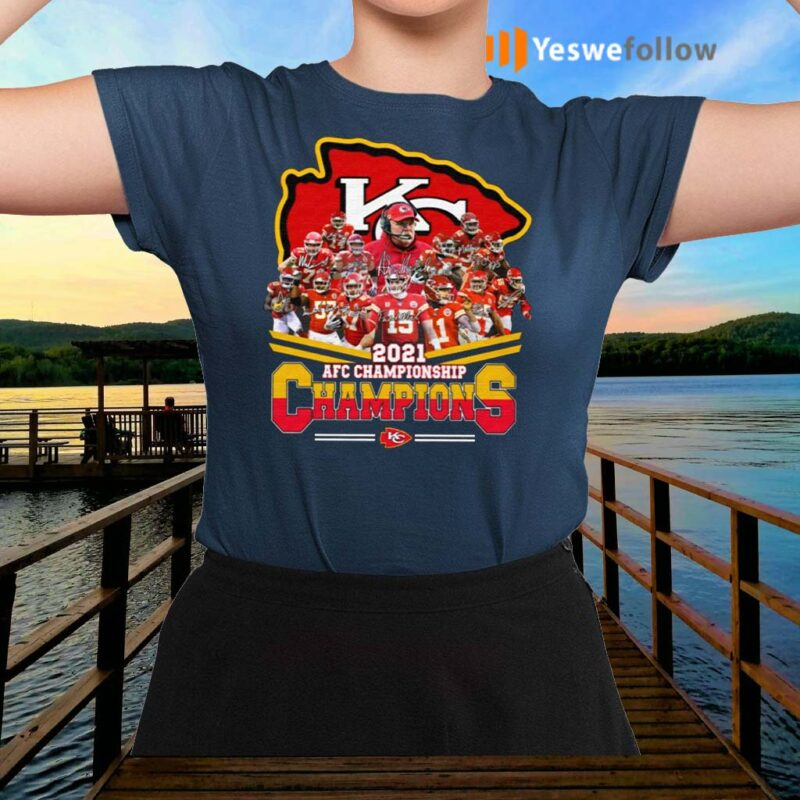 Chiefs-AFC-Championship-2021-Shirts