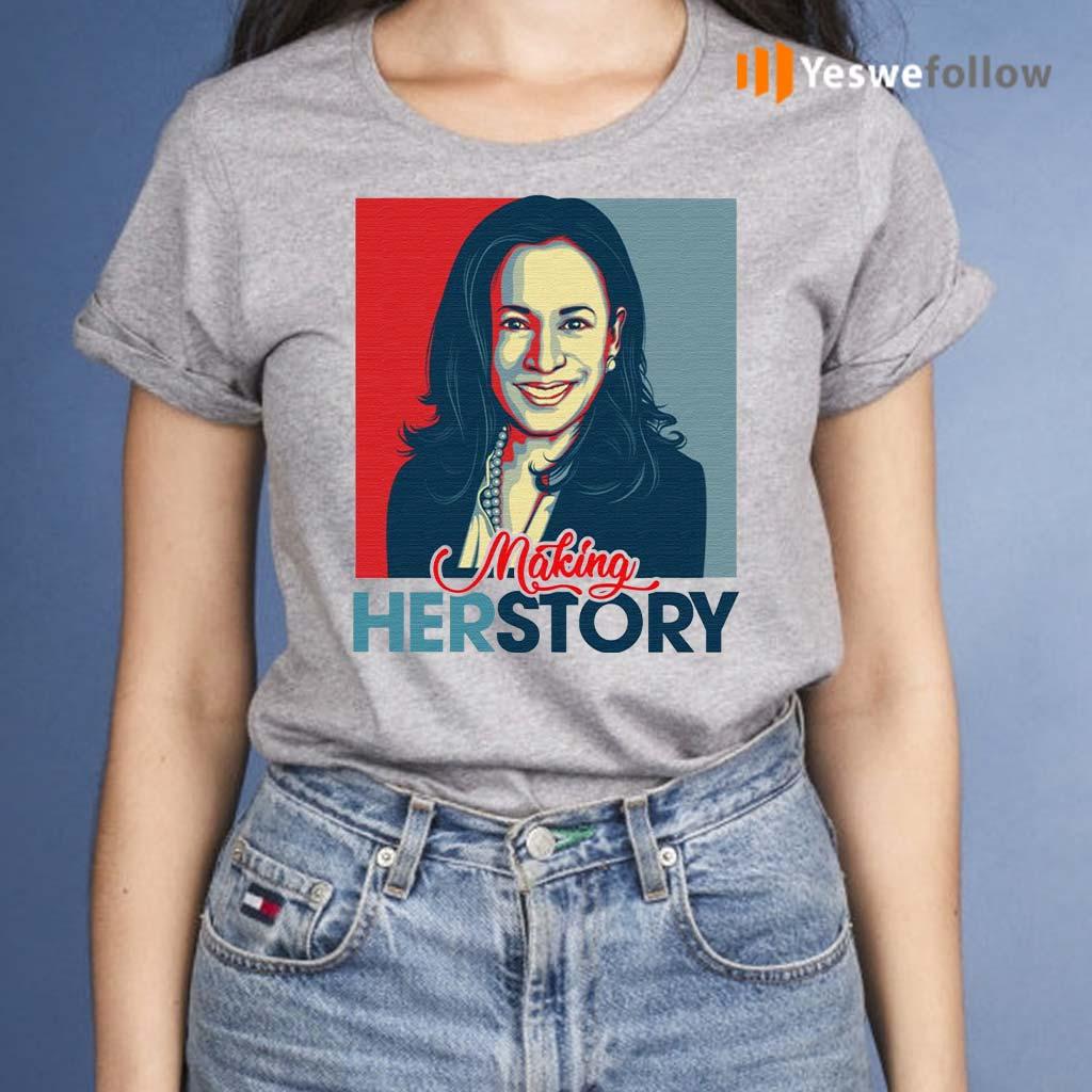 Kamala-Harris-Making-Herstory-2021-Hope-Style-Shirt