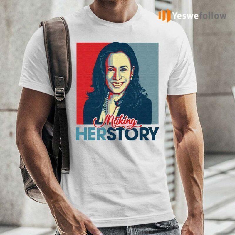Kamala-Harris-Making-Herstory-2021-Hope-Style-Shirts