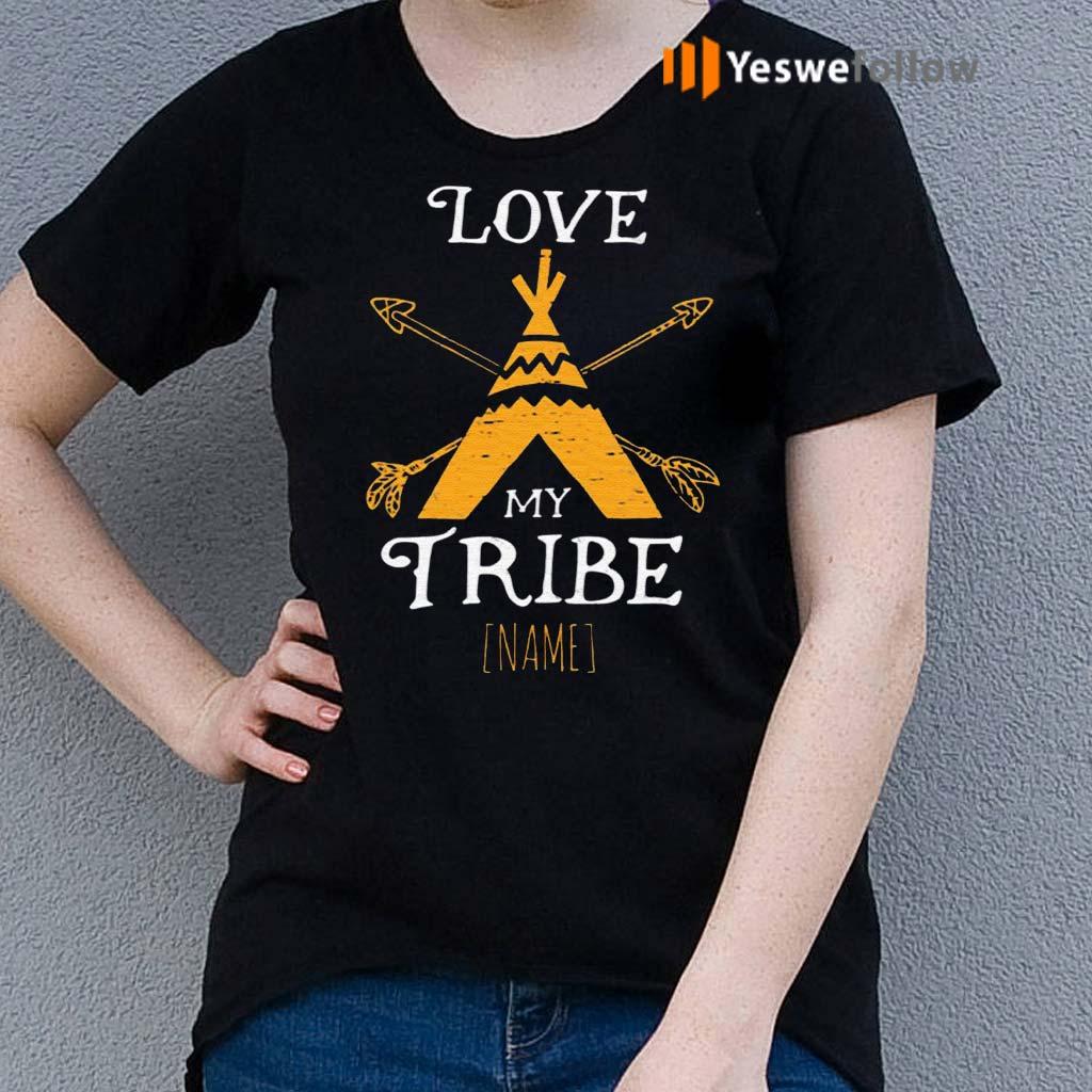 Love-My-Tribe-T-Shirt