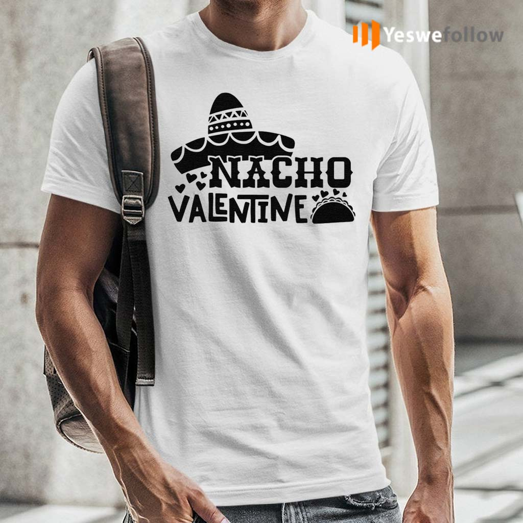 Nacho-Valentine-Shirt