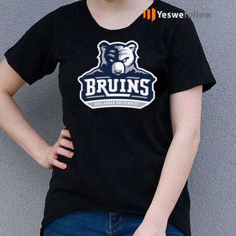 Ncaa-Bob-Jones-University-T-Shirt
