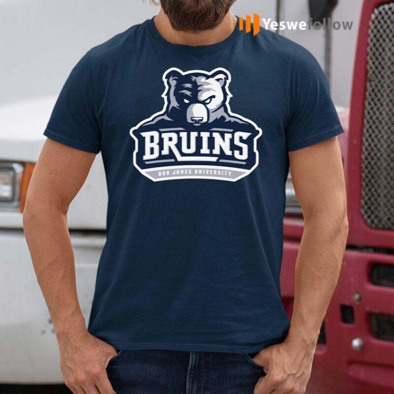 Ncaa-Bob-Jones-University-T-Shirts