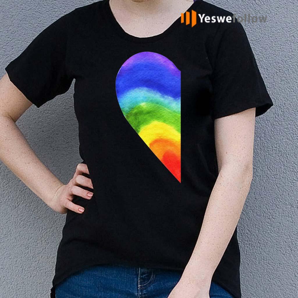 Rainbow-Heart-LGBT-Pride-Print-on-Back-Funny-T-Shirt