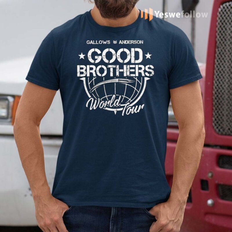 The-Good-Brothers-World-Tour-Shirts
