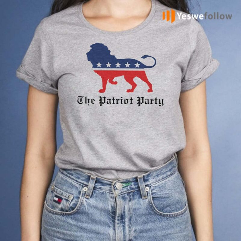 The-Patriot-Party-TShirt