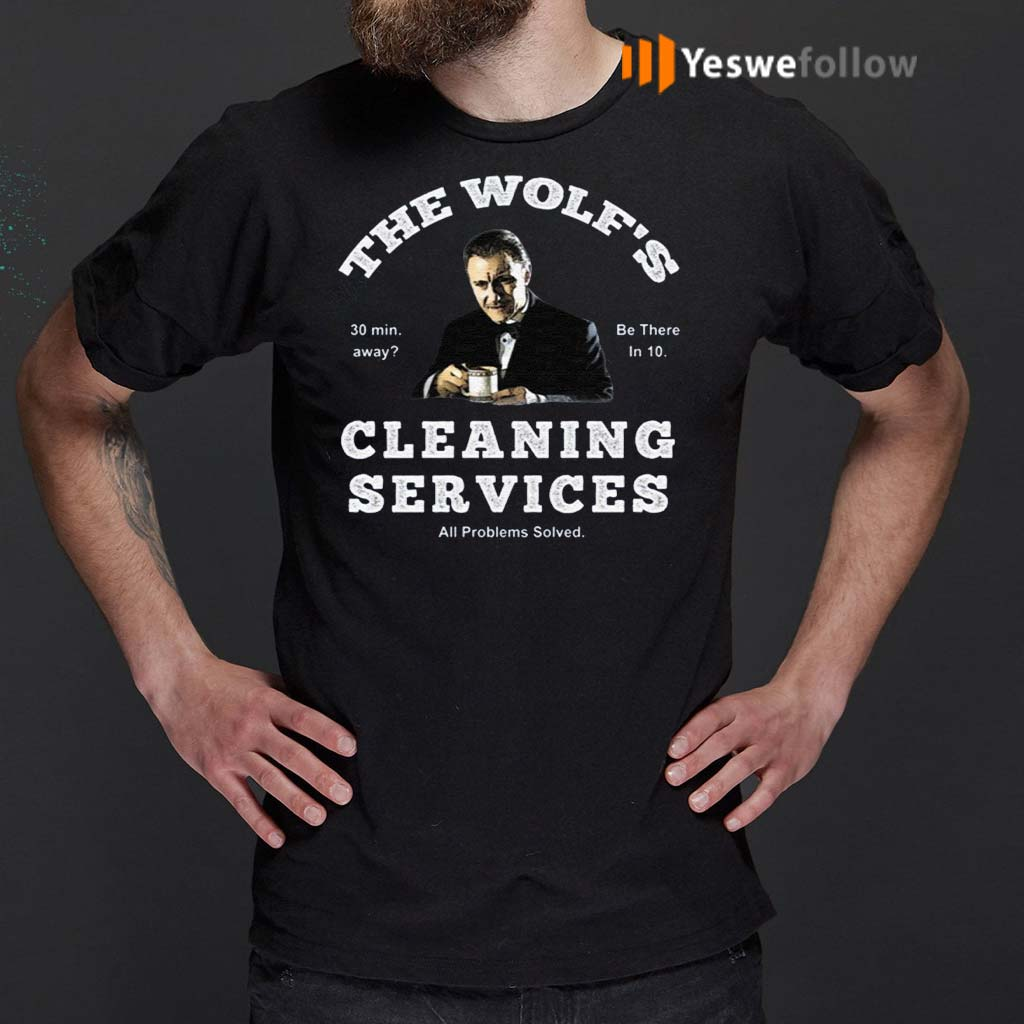 The-Wolf's-Cleaning-Services-shirts