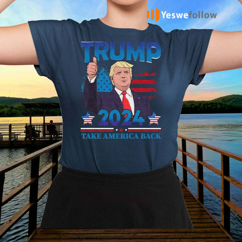 Trump-2024-Take-America-Back-Shirt