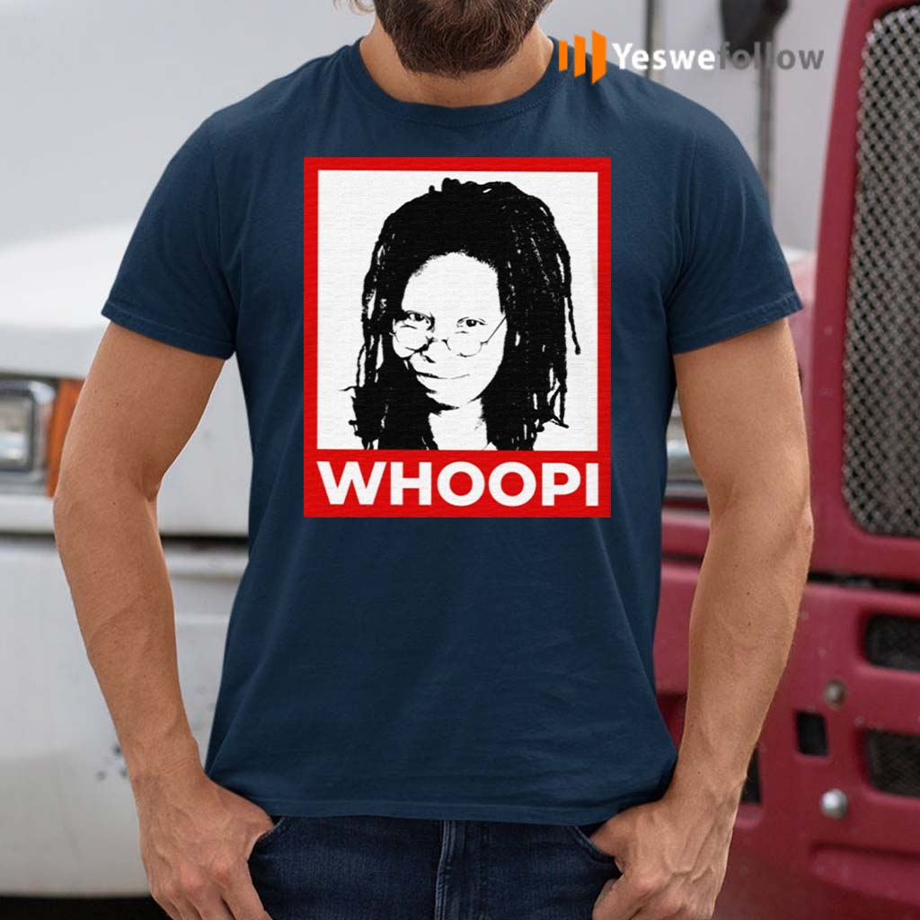 Whoopi-Goldberg-Shirts