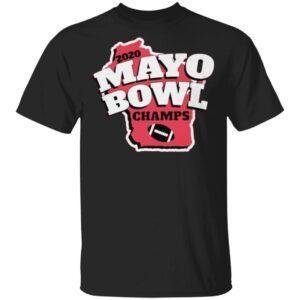 2020 Mayo Bowl Champs T-Shirt