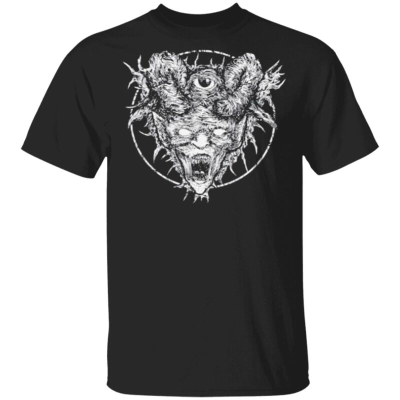 Occult Satanic T Shirt