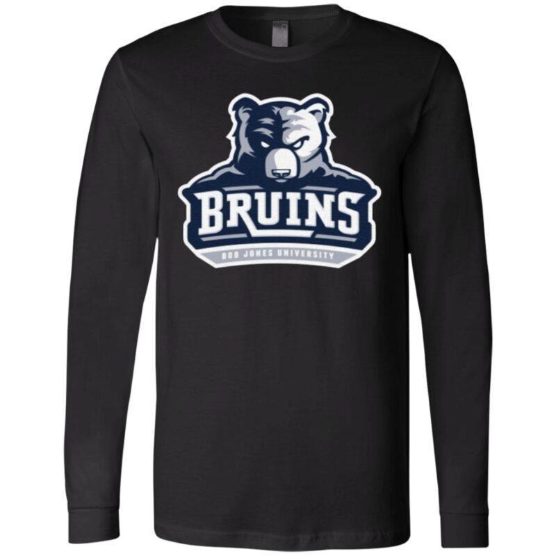 Ncaa Bob Jones University T Shirt