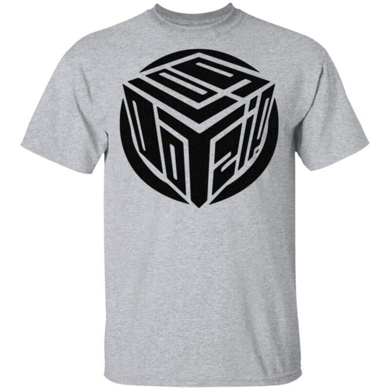 Logdotzip t shirt