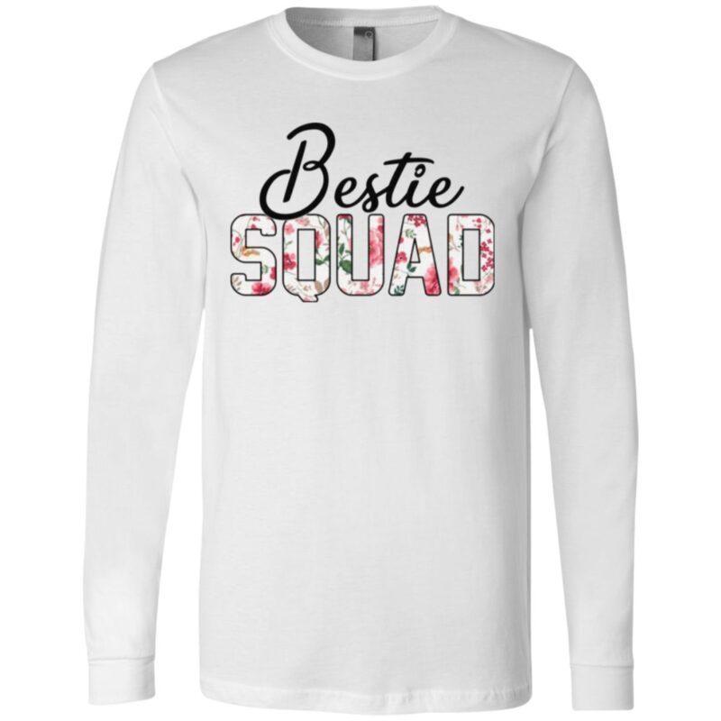 Bestie Squad T Shirt