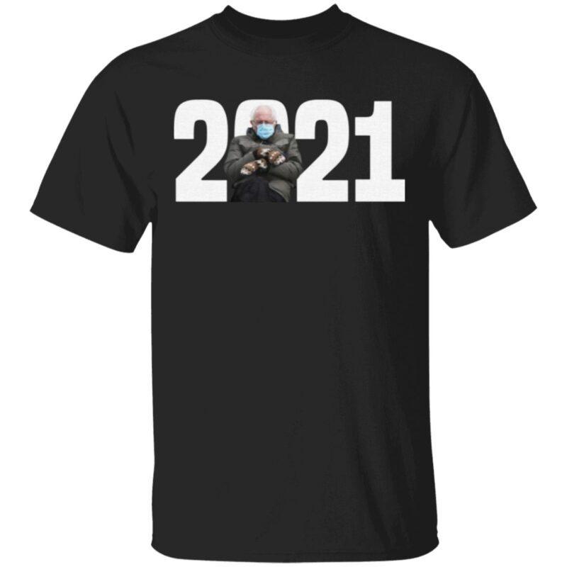 Bernie Inauguration 2021 T-Shirt