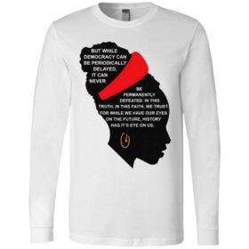 3501 Men's Jersey LS T-Shirt