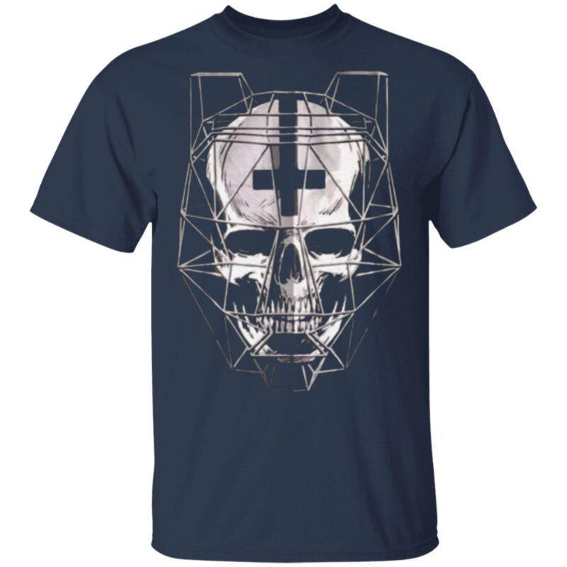 Black Tiger Sex Machine t shirt