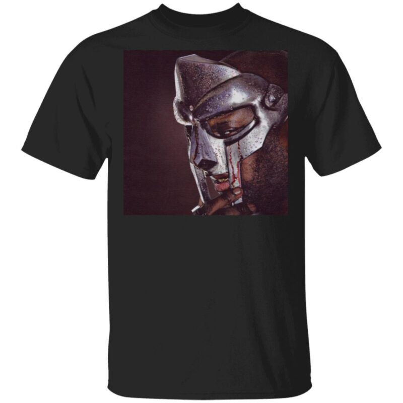 rip mf doom T-Shirt