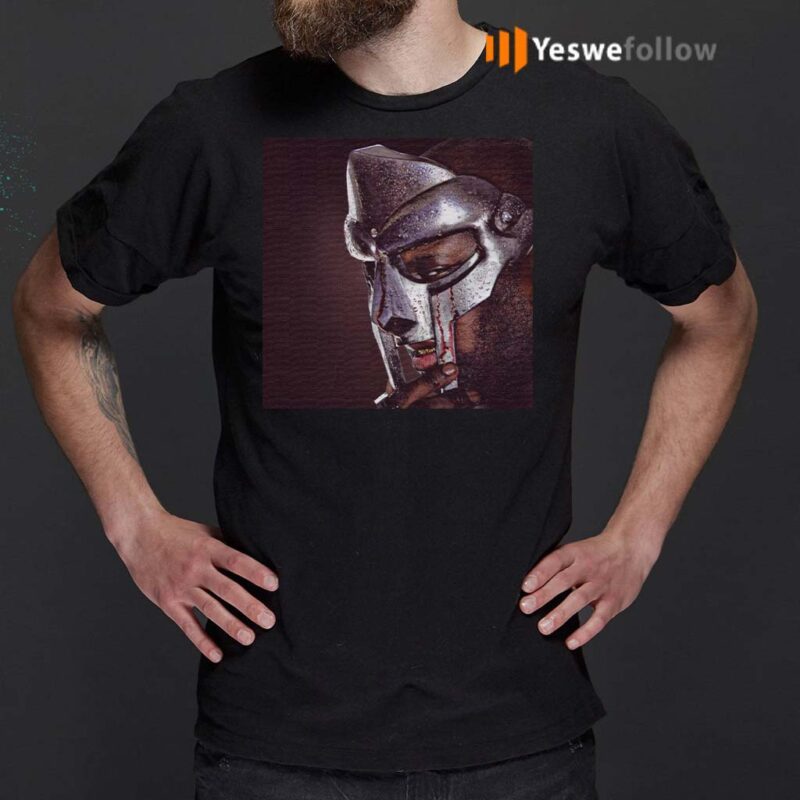 rip-mf-doom-T-Shirts