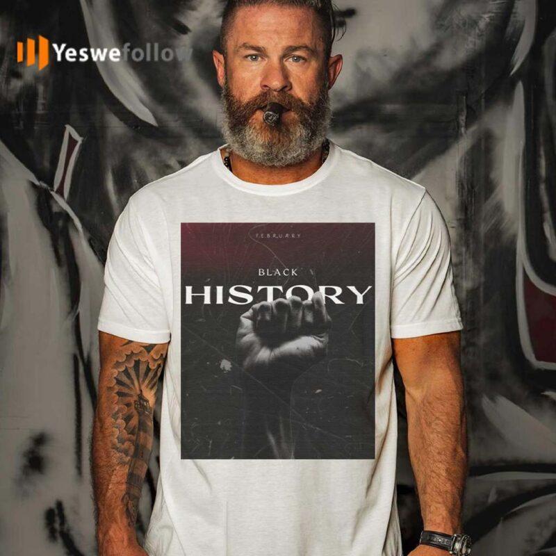 Black-History-Month-Shirt