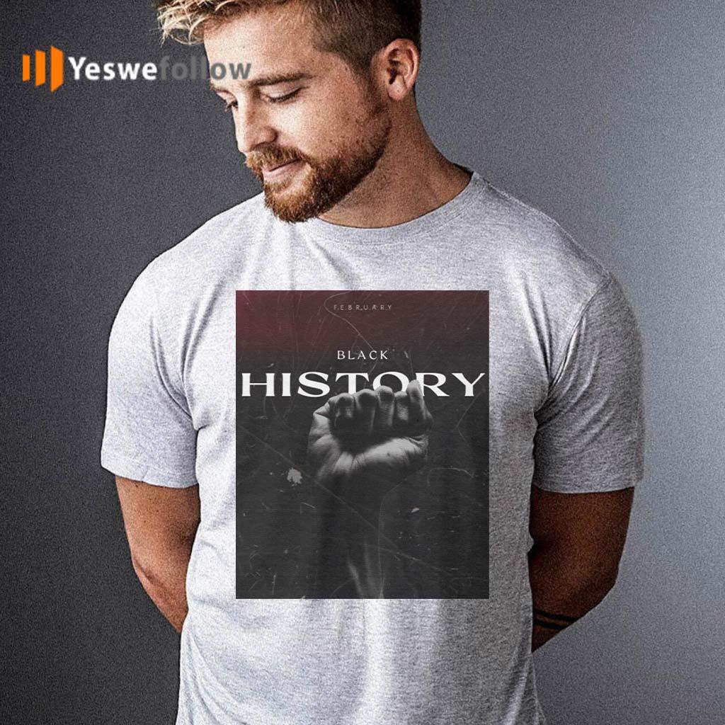Black-History-Month-Shirts