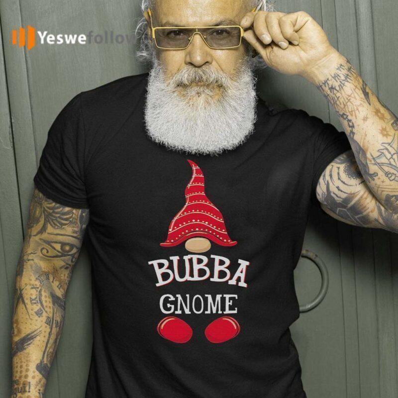 Bubba-Gnome-T-Shirt