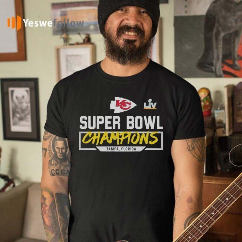 kansas-city-chiefs-super-bowl-LV-2021-Champions-Tampa-Florida-Shirts