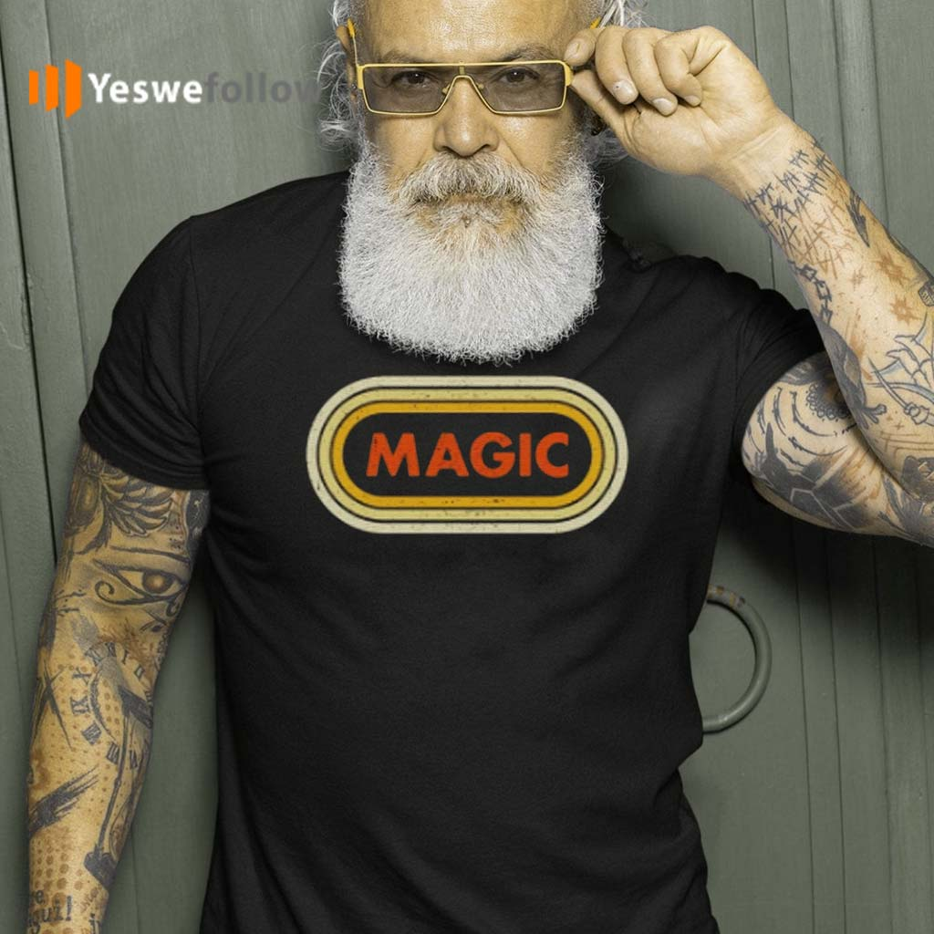 magic-T-Shirt