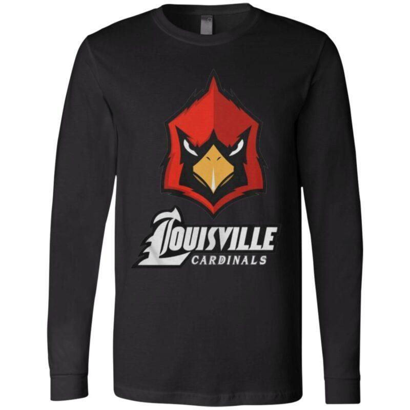 Louisville Cardinals 2021 T Shirt