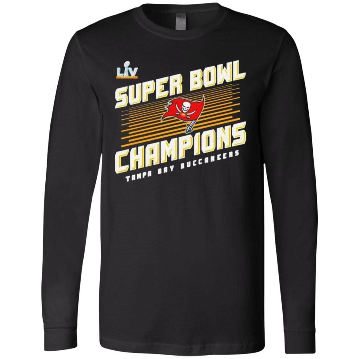 Tampa Bay Buccaneers 2021 Shirt