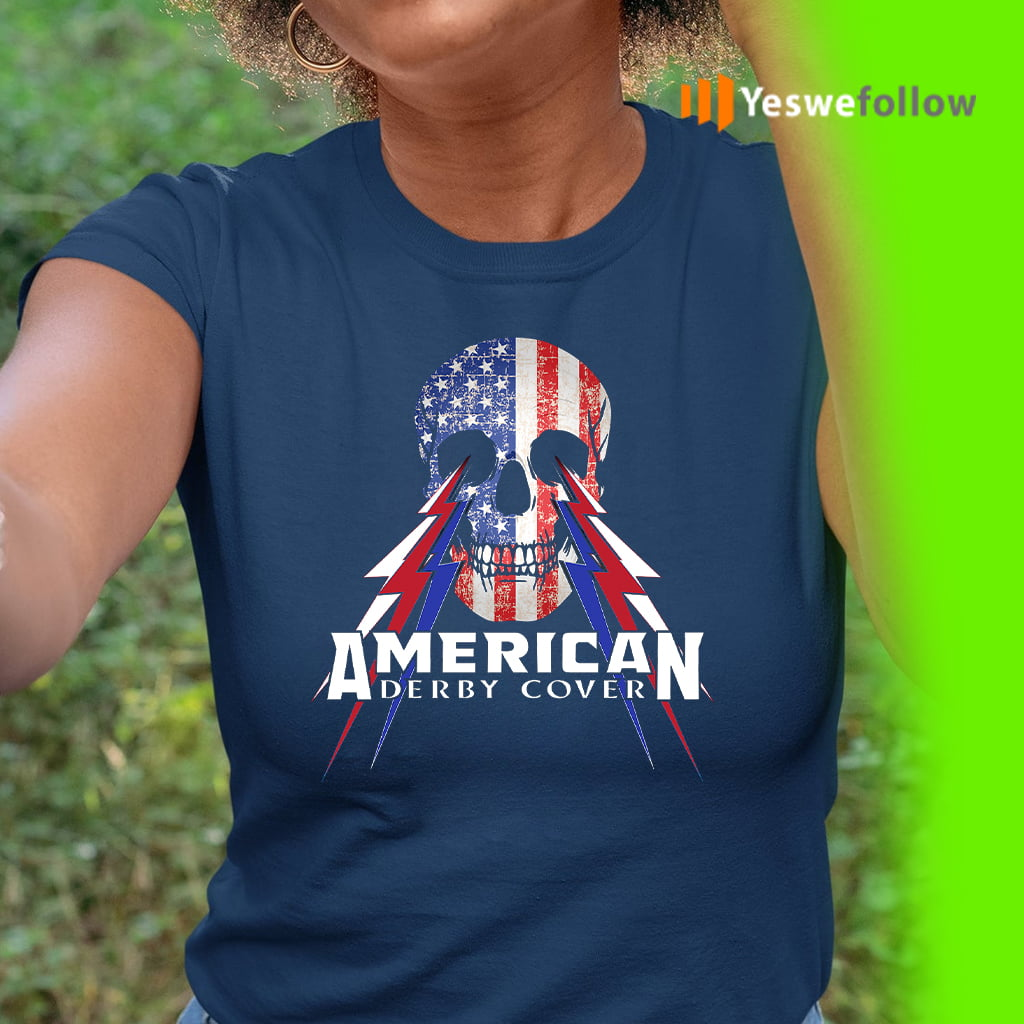 American Derby Cover Shirt