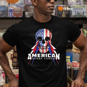 American Derby Cover Shirts