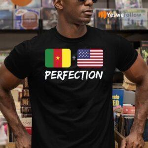 American Plus Cameroon Perfection TeeShirt