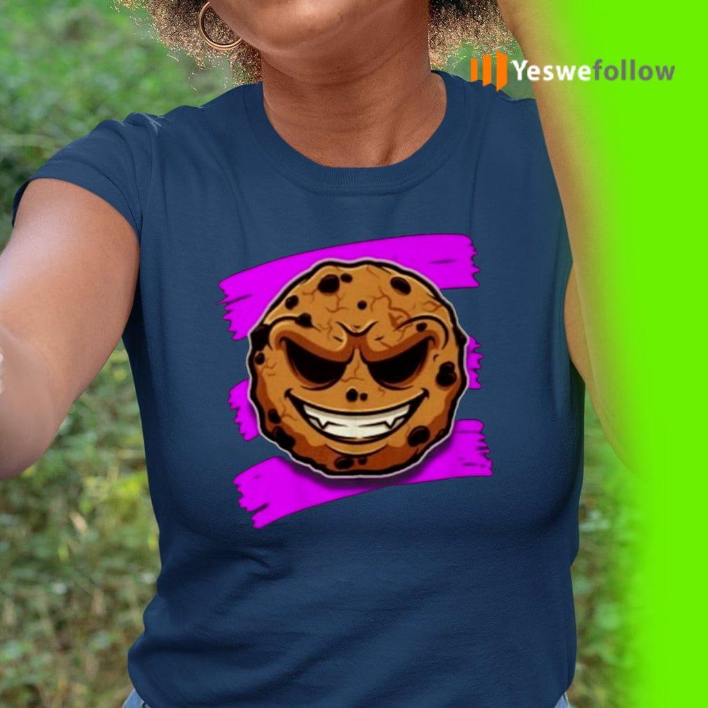 Beano Cookie Shirt