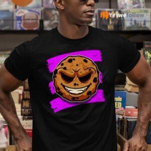Beano Cookie Shirts