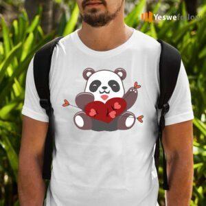 Bear Love Shirts