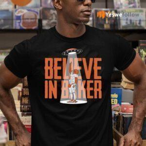Believe In Baker TeeShirt