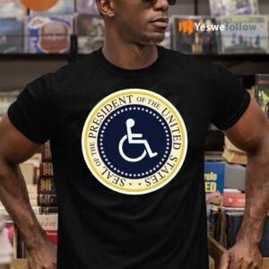 Biden Presidential Seal Shirt