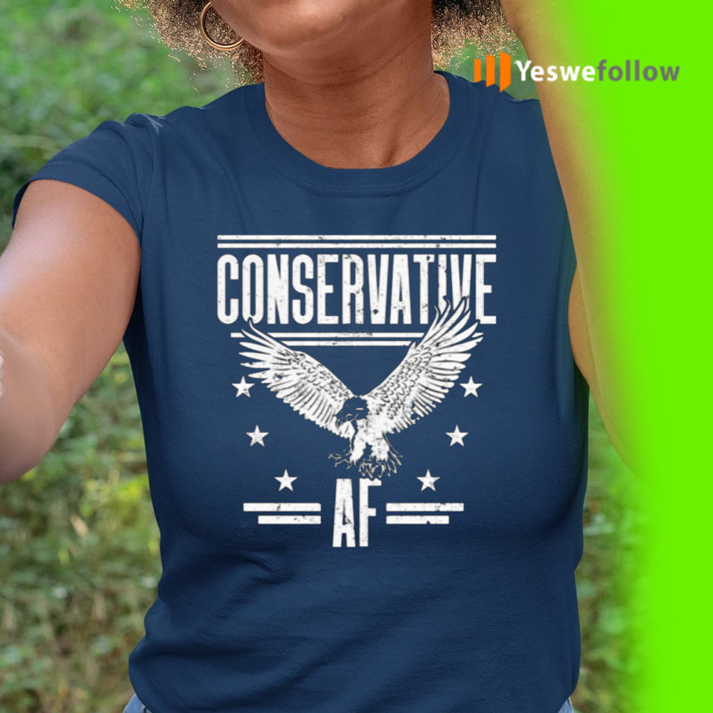 Conservative Air Force TShirts