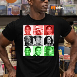 Ed Reed's Hall Of Fame Shirts