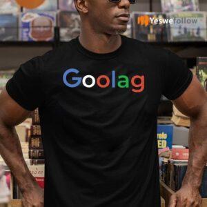 Google Goolag Shirts