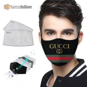 Gucci Supreme Face Mask Gucci Supreme Sport Mask