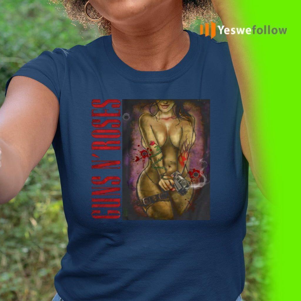 Guns N' Roses TeeShirts