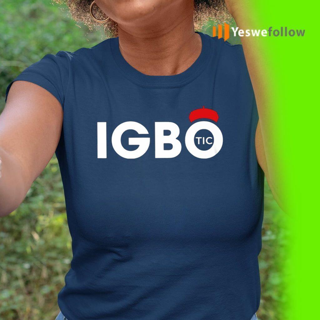 Igbotic TeeShirts