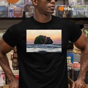 Lady island Shirt
