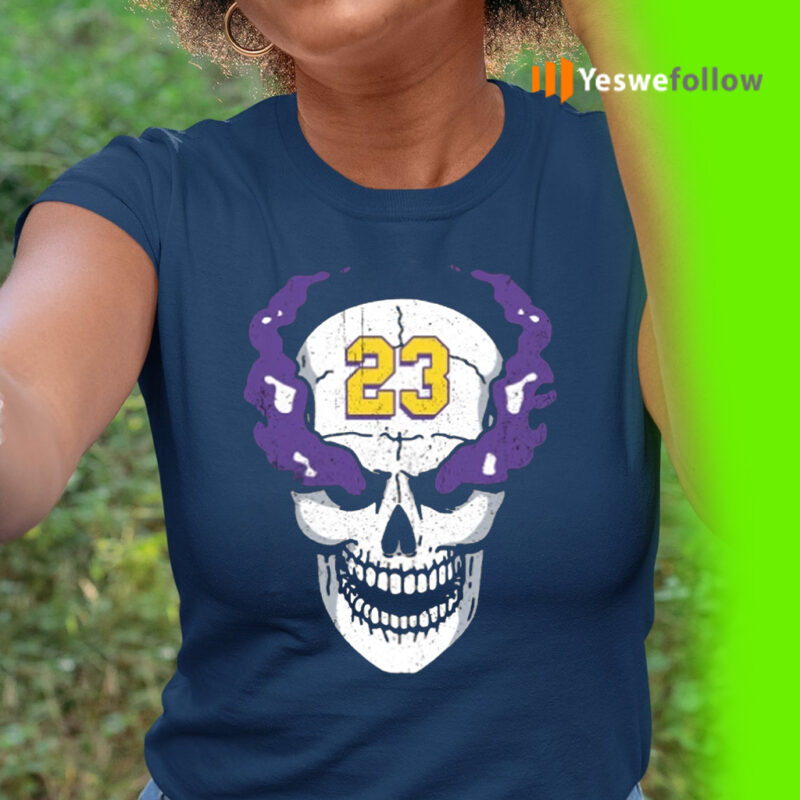 Lebron James Stone Cold Steve Austin Skull Shirts