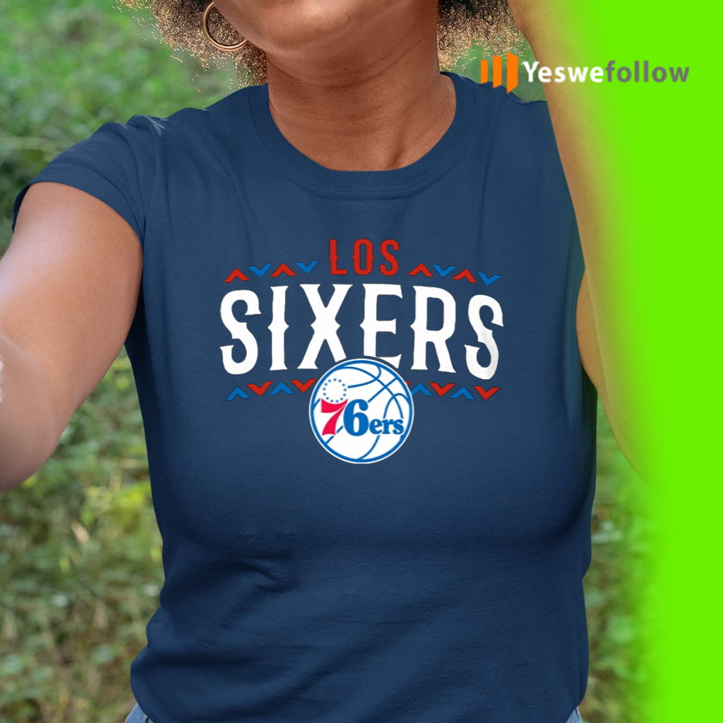 Los Sixers TShirts