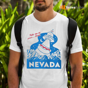 Sonic Drive In State Nevada Shirt