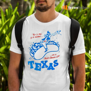 Sonic Drive In State Texas Shirt